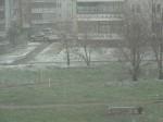 13 мая 2013 почему то снег)